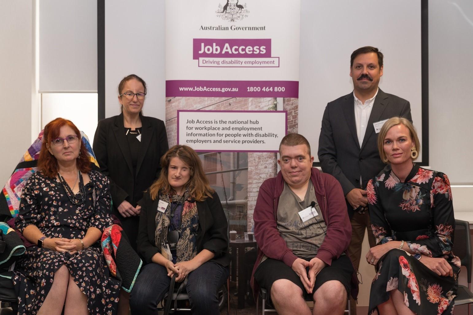 Stories | Job Access