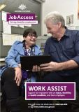 Cover of Work Assist